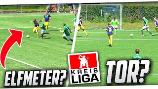 TOPSPIEL vs MEISTER! Heftiges Kreisliga Spiel ft viele Tore, Elfmeter & mehr! PMTV