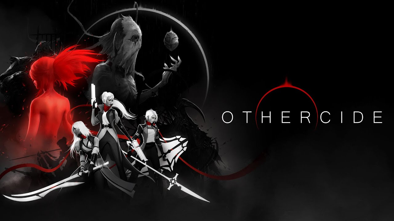 OTHERCIDE - A horror turn-based tactical combat game - Pt 4 ...