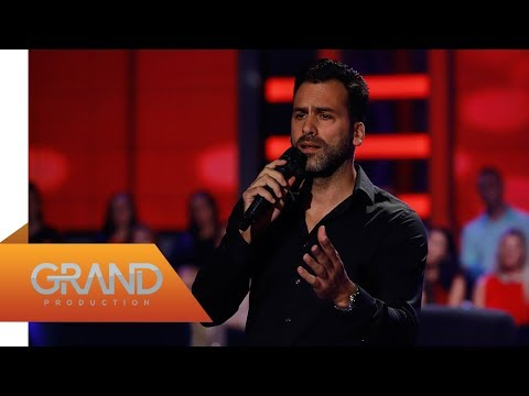Marko Zujovic - Ej Draga Draga - (LIVE) - HH - (TV Grand 15.10.2019.)