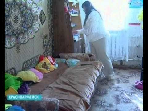 30 семей Красноармейска переехали из аварийного жилья в новое