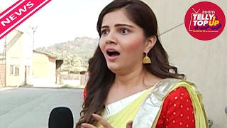 Rubina Dilaik Gets Scared By Vivian Dsena's Prank On The Sets Of 'Shakti - Astitva Ke Ehsaas Ki'