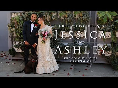 Jessica & Ashley Highlight