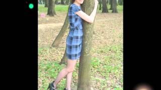 Фото-клип для моей любимой девушке