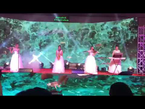 Russian Artists Band 9925414203