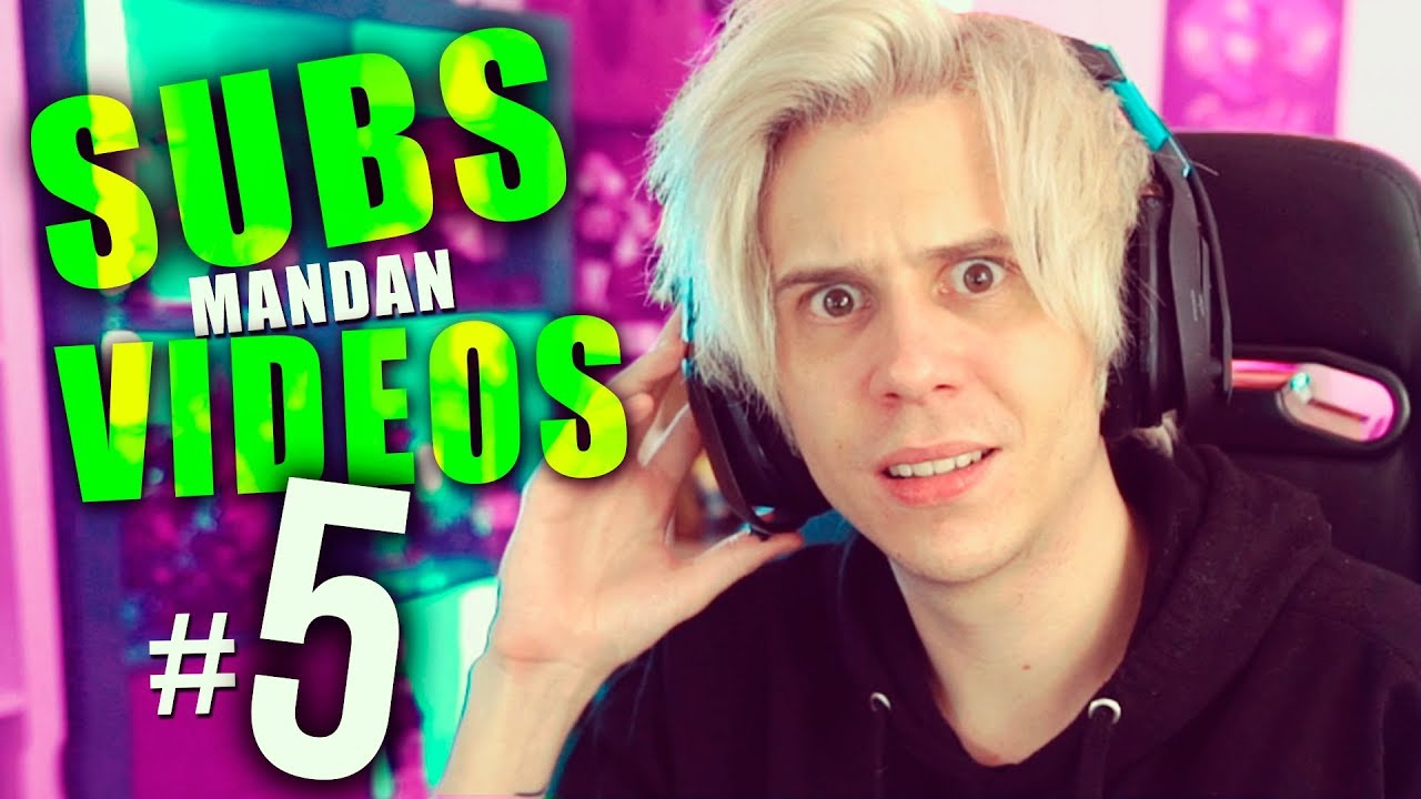 Download SUBS MANDAN VIDEOS #5
