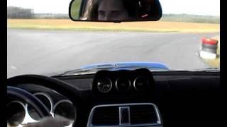 Jazda Subaru Impreza WRX – Bednary video