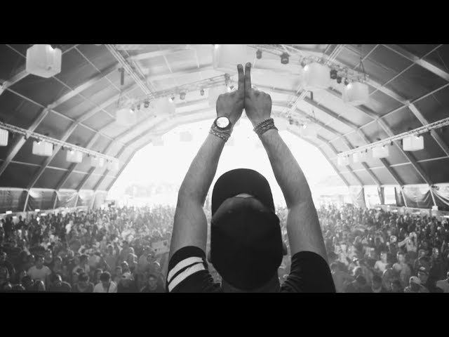 DJ SELECTA TOUR 2018 (PROMOTION CLIP EXTENDED) FULL HD