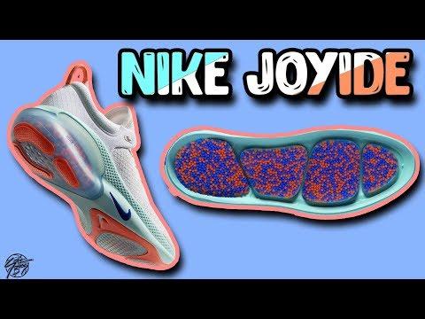 nike's-new-shoe-&-cushion-joyride!