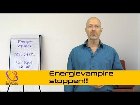 Energievampire mit einer ganz einfachen Technik stoppen!