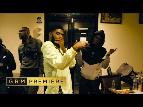 Mental K Ft. (67) LD & Monkey - Ghana [Music Video] | GRM Daily