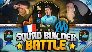 FIFA 19: IF THAUVIN Squad Builder Battle 💥😍 ADVENTSKALENDER #1