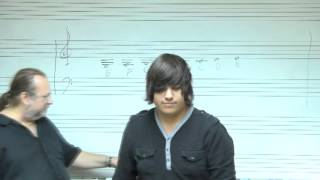 MUSIC FUNDAMENTALS 101 - LECTURE 1 - 9/3/13