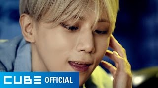 Repeat youtube video Jang Hyunseung (장현승) - '니가 처음이야 (Ma First)' (Feat. 기리보이) (Official Music Video)