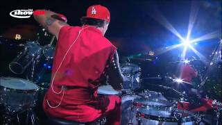 Red Hot Chili Peppers - Charlie - Rock In Rio 2011 [HD]
