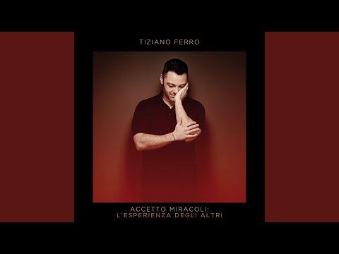 Tiziano Ferro - Morirò d'amore scaricare suoneria