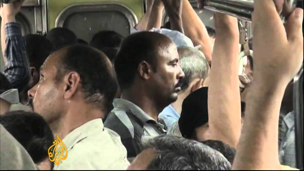 Sexual harassment in crowded bus-pictures
