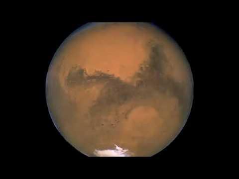 7 MARS Mysteries 7