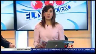 El Noticiero Televen - Primera Emisión - Martes 27-06-2017