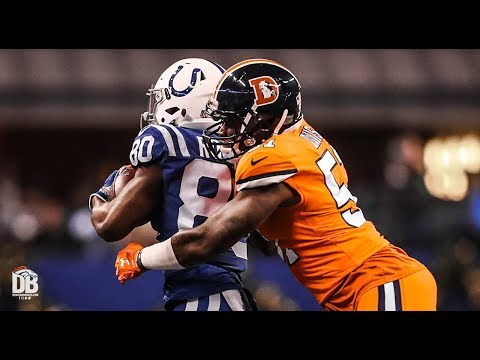Mic'd Up — LB Todd Davis vs. Indianapolis Colts