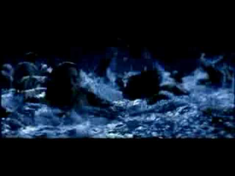 Titanic Extended Video - Into The Water - YouTube