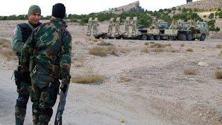 ضبط أسلحة ومتفجرات في مناطق متفرقة بالجزائر