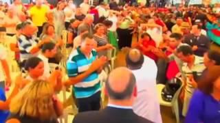 TOTALLY CRIPPLED BOY WALKS Brazil Revival - Prophet Dr. Owuor