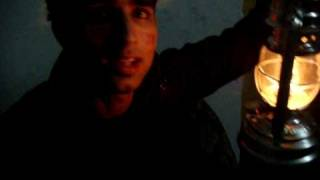 Funny Bollywood in Sialkot Pind 2008 Desi style