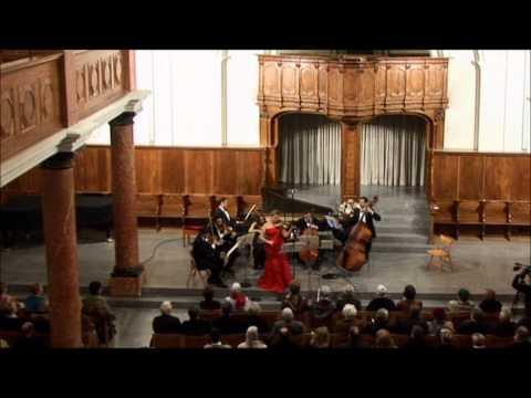 Maria Solozobova - A. Vivaldi, Winter