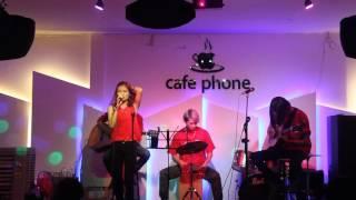 Cỏ Band - Sắc Màu (CafePhone Acoutic)
