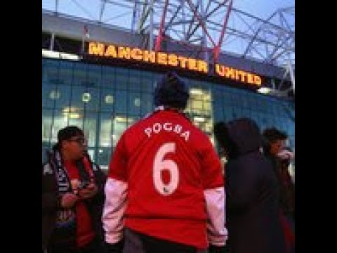 Manchester United Supporters' Trust send club letter over atmosphere