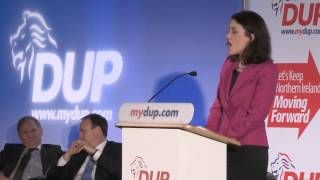 Secretary of State on NI Economy
