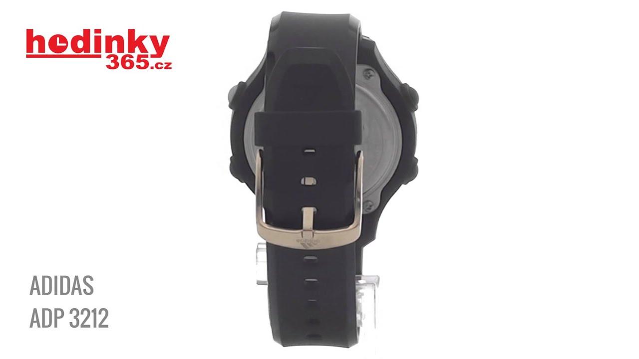 Adidas ADP ADP 3212 3212 YouTube YouTube 2fc2595 - omkostningertil.website