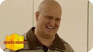 Markus kriegt neue Zähne