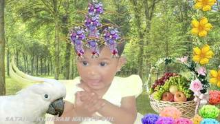 Yellow Song for Kids-ABC songs-A for Apple Nursery rhymes-animation alphabet ABC poems for kids-Children Urdu Poem-School Chalo urdu song-Good Morning Song-Funny video Baby Cartoon ...