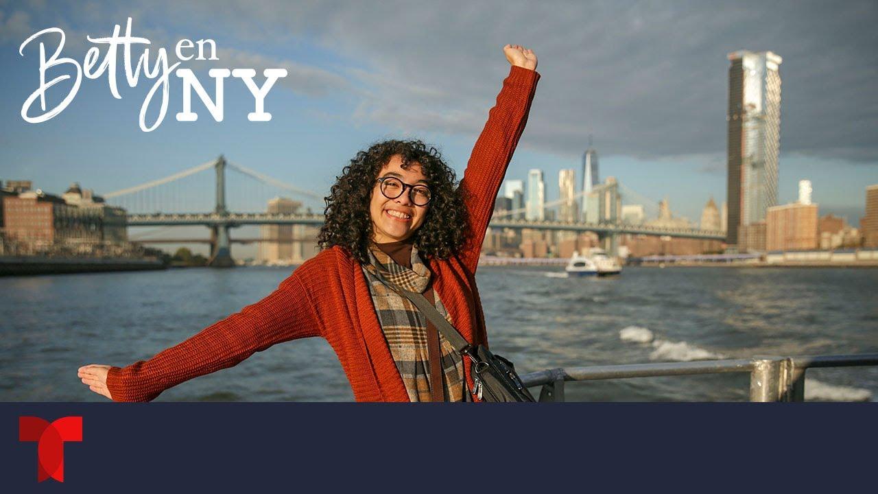 Betty en NY – capítulos completos ver o descargar en HD