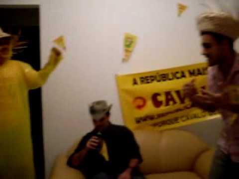 CAVALO DE PAU - Republica Redonda - The oscar go t...