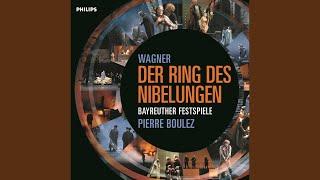 Wagner: Götterdämmerung / Prologue - Orchesterzwischenspiel (Tagesanbruch)