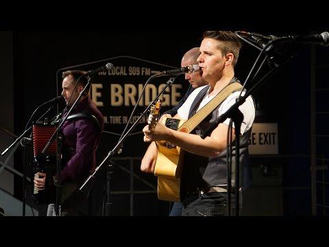 The High Kings - 'The Full Session' I The Bridge 909 in Studio