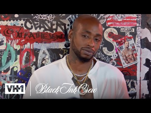 Watch 6 Minutes of the Season 8 Premiere | Black Ink Crew