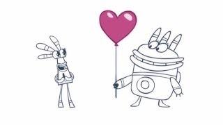 Куми-Тизер - Воздушный шарик (Куми-Микс)