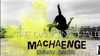 EMIWAY - MACHAENGE | DANCE CHOREOGRAPHY | BY ROHIT ANUP