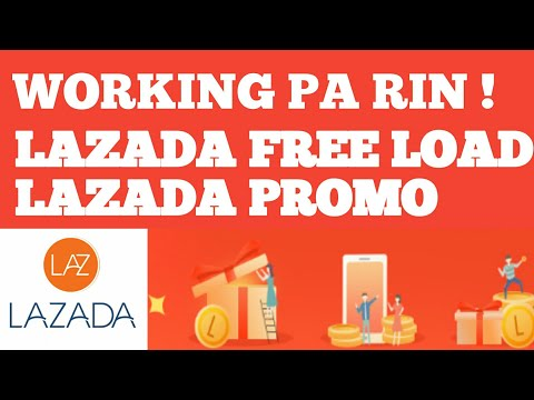 Lazada Referral Promo ( Still Working Parin )