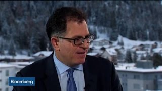 Michael Dell: Europeans Are Always Scared, Worry a Lot