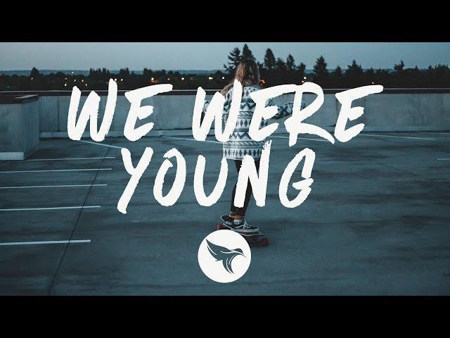 Petit Biscuit - We Were Young (Lyrics) ft. JP Cooper