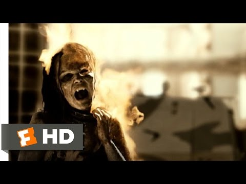 Daybreakers 911 Movie   Burning the Subsiders 2010 HD