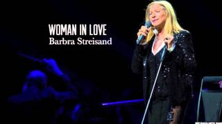 Woman In Love - Barbra Streisand [Instrumental Cover by phpdev67]