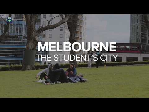 Why Melbourne is such a great city for international students