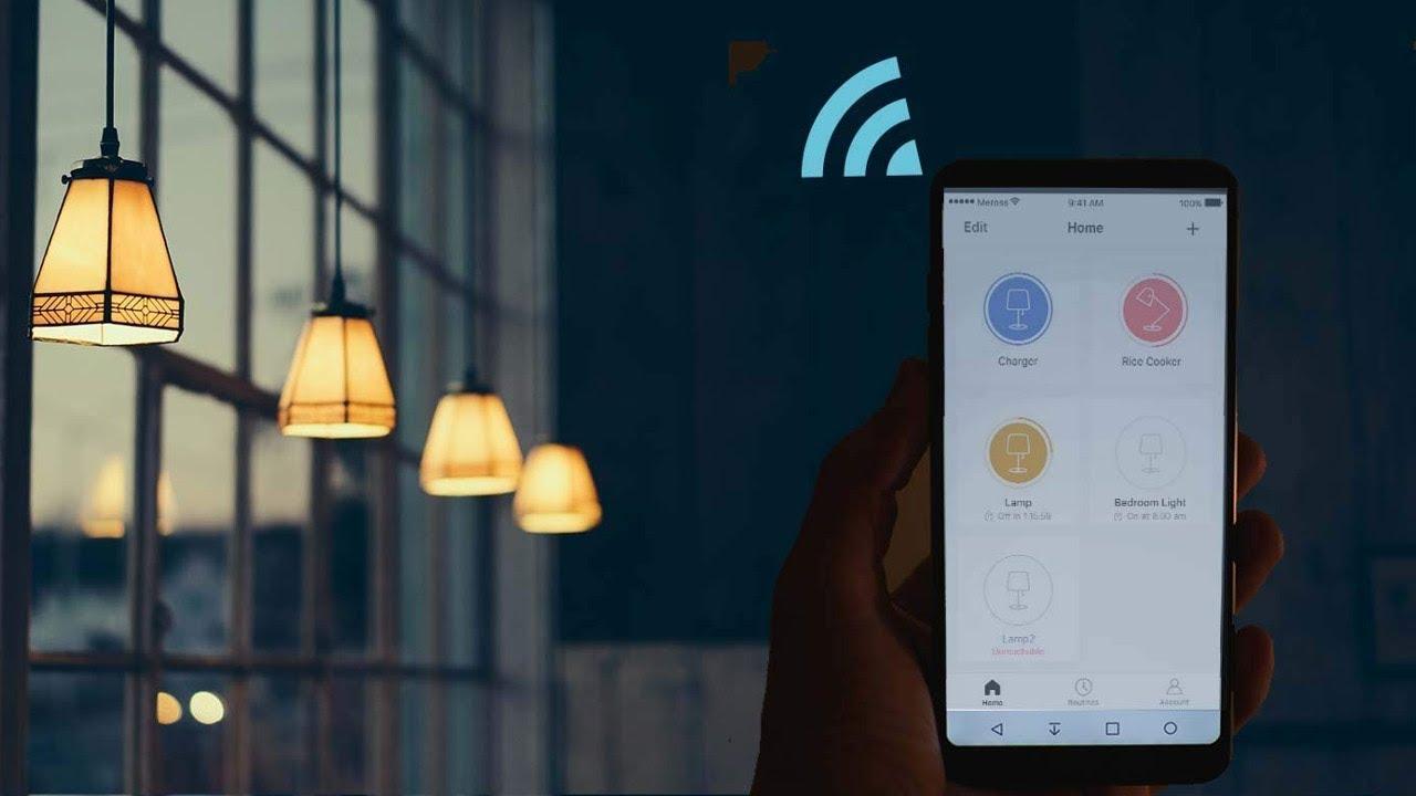 Meross MSL120 lampadina Smart WiFi - la nostra prova — MyVideo