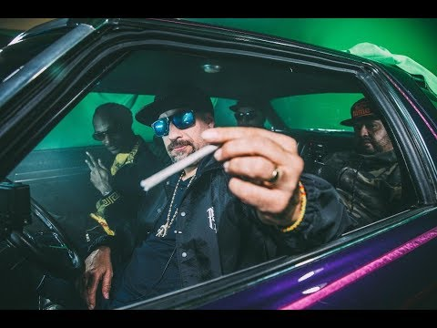 Snoop Dogg (Part2) - The Smokebox | BREALTV