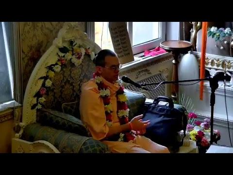 Шримад Бхагаватам 4.25.7 - Васушрештха прабху